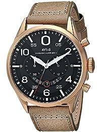 アビエイト 腕時計 英国ブランド ホーカーオマージュ腕時計 クロノグラフ AV-4031-06 [並行輸入品]
