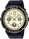 [カシオ]CASIO 腕時計 BABY-G BGA-151EF-1BJF レディース