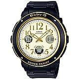 [カシオ] 腕時計 ベビージー BGA-151EF-1BJF ブラック