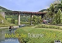 Modellbahn-Traeume 2020