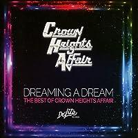 Dreaming a Dream: B.O. Crown Heights Affair by CROWN HEIGHTS AFFAIR