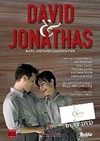 David & Jonathas by Marc-Antoine Charpentier (Festival d'Aix-en-Provence) [DVD] [Import]