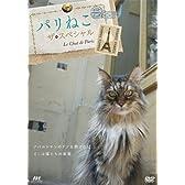 パリねこ ザ・スペシャル [DVD]
