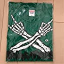 マキシマムザホルモン メタルポーズ Tシャツ グリーン Mサイズ 緑 サマソニ