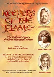 Keepers of the Flame by Various Artists