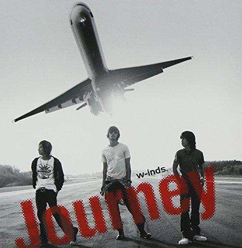 Journey (DVD付)