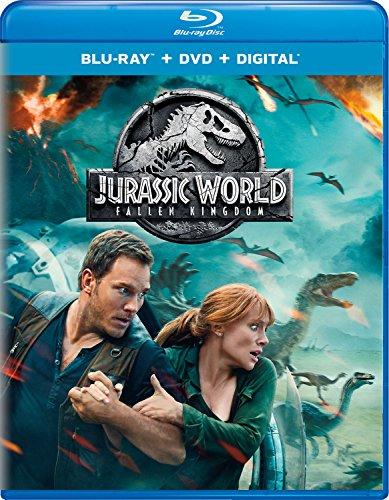 Jurassic World: Fallen Kingdom Imported from America