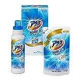 【洗剤ギフト】アタックNeo抗菌EX Wパワー 本体 400g (1本) つめかえ用 320g (1袋)