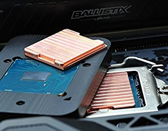 Copper IHS for LGA 1151