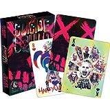 Suicide Squad(スーサイド?スクワッド)Playing Card(トランプ) [並行輸入品]
