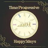Time/プログレッシブ