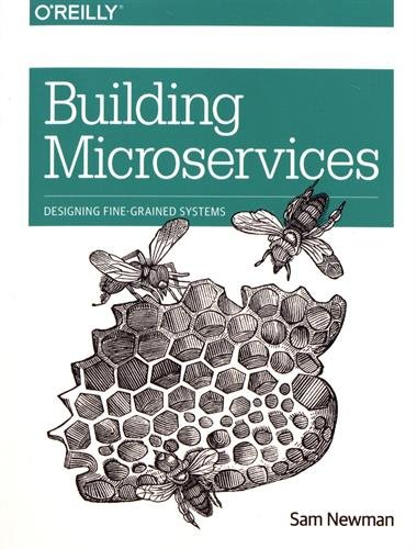 Download Building Microservices: Designing Fine-Grained Systems 1491950358