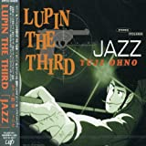 LUPIN THE THIRD「JAZZ」 画像
