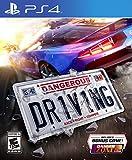 Dangerous Driving (輸入版:北米) - PS4