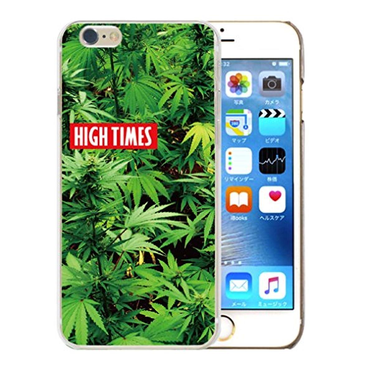 アナロジー山岳ラケット301-sanmaruichi- iPhone11Pro カバー iphone 11 pro 携帯ケース ハードケース おしゃれ HIGH TIMES KUSH Ganja マリファナ ガンジャ カンナビス THC A