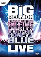 The Big Reunion Live 2013 [DVD] [Import]