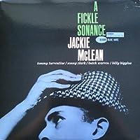 Fickle Sonance [Analog]