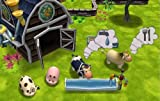 ハッピー☆アニマル牧場 - 3DS