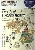 歴史に好奇心 2008年4ー5月 (NHK知るを楽しむ/木)