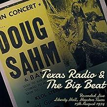TEXAS RADIO AND THE BIG BEAT (2CD)