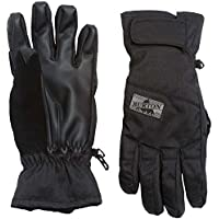 (バートン) Burton メンズ 手袋?グローブ Approach Under Gloves - Waterproof, Insulated, Touchscreen Compatible [並行輸入品]