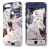デザジャケット アズールレーン iPhone 7 Plus/8 Plusケース&保護シート Ver.4 デザイン01(エンタープライズ)