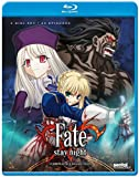 Fate / Stay Night TV: Complete Collection [Blu-r...