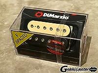 DiMarzio DP273F Satchur8 (Black/Cream)