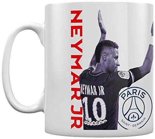 PSG パリ・サンジェルマン オフィシャル マグカップ ネイマール MG24900