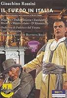 Il Turco in Italia [DVD] [Import]