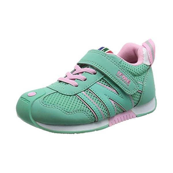 [イフミー] 運動靴 JOG 30-7015の紹介画像8