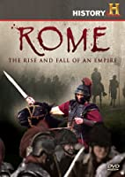 Rome: Rise & Fall of an Empire [DVD] [Import]
