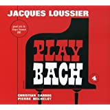 Vol. 4-Play Bach