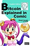 Bitcoin Explained in Comic (English Edition)