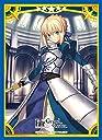 ブロッコリーキャラクタースリーブ Fate/Grand Order 「セイバー/アルトリア ペンドラゴン」