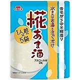 イチビキ 糀あま酒 5袋入り×8個(1ケース)