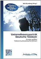 Unternehmensportr T Deutsche Telekom