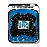 STOMPGRIP(ストンプグリップ) トラクションパッド タンクキット VOLCANO ブラック ZX-10R(11-12) 55-3012B