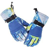 スキー グローブ 手袋 スノーボード グローブ 冬 暖かい スマホ スキー用 グローブ メンズ レディース アウトドア スポーツ 防水 防寒 登山 バイク 自転車