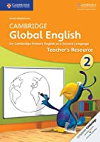 Cambridge Global English Stage 2 Teacher's Resource