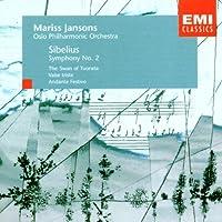 Sibelius: Symphony in D No.2