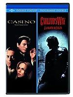 Casino/Carlito's Way (Double Feature) [並行輸入品]