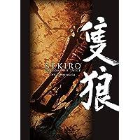 SEKIRO: SHADOWS DIE TWICE Official Artworks (電撃の攻略本)