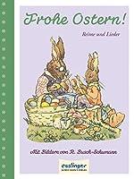 Frohe Ostern!: Reime und Lieder