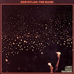 Before The Flood [Live With The Band, 1974]