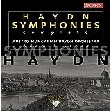 ハイドン:交響曲全集(33枚組) Joseph Haydn: Symphonies 1-104