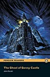 The Ghost of Genny Castle CD Pack (Book &  CD) (Penguin Readers (Graded Readers))