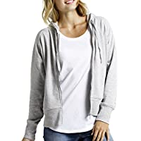 Bonds Women's Cotton Blend Fit Hoodie