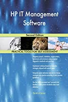 HP It Management Software Second Edition