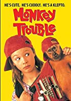 Monkey Trouble (1994) [並行輸入品]